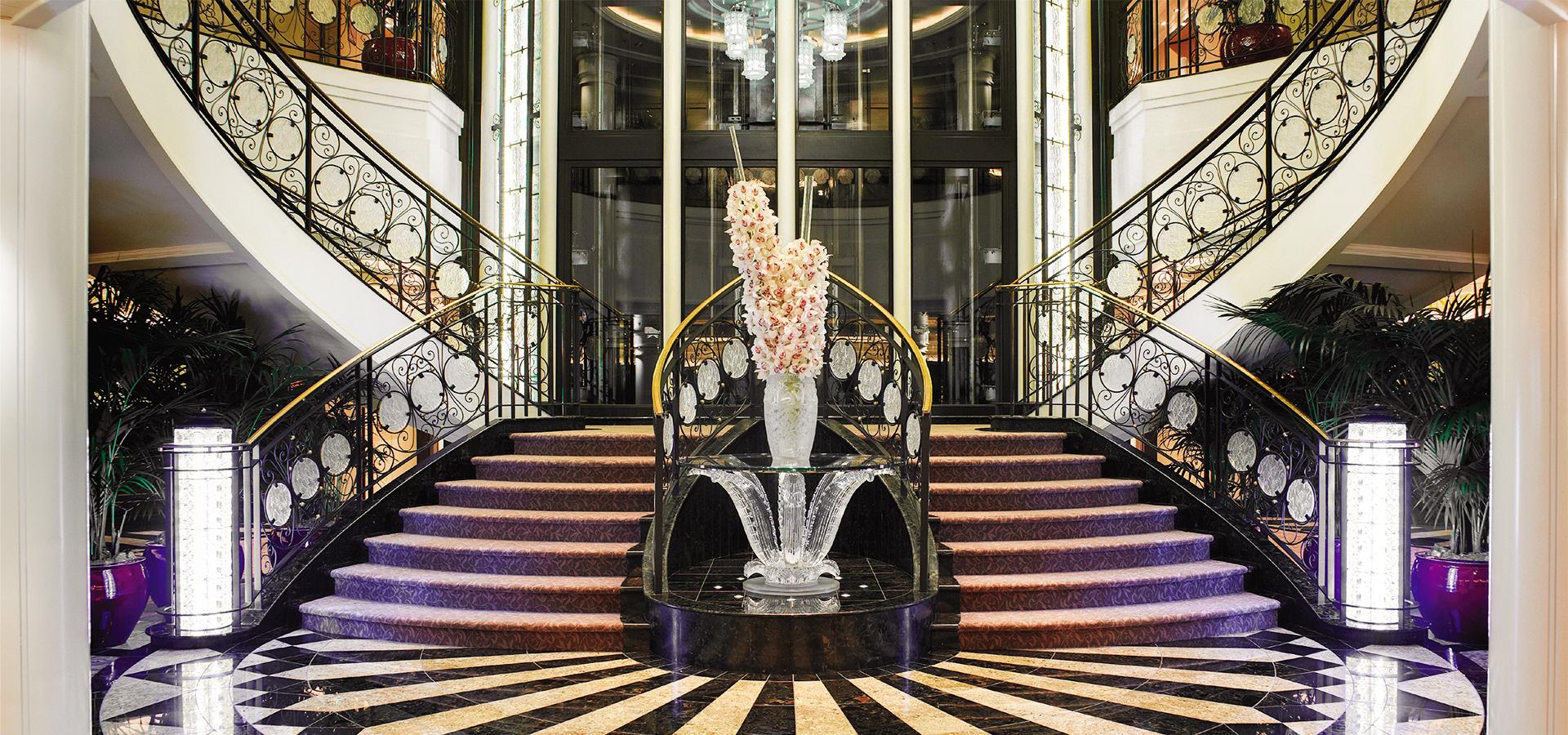 Lalique Interior Design Studio Cr 233 Ations En Cristal Pour