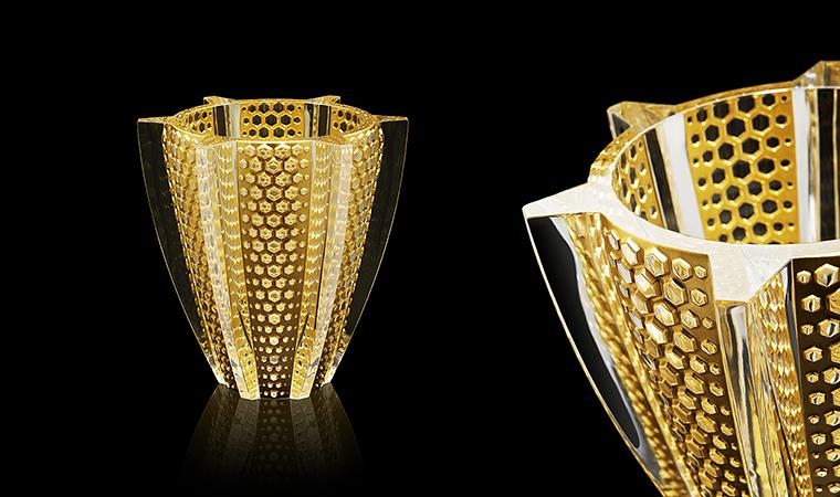 Nouvelle collection provence lalique for Accessoire de decoration interieure