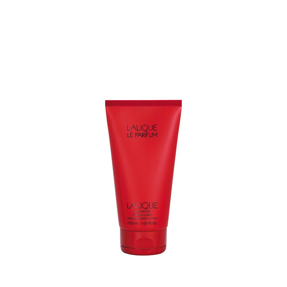 LALIQUE LE PARFUM Perfumed Body Lotion | 150 ml (5.07 Fl. Oz.) | Lalique Parfums