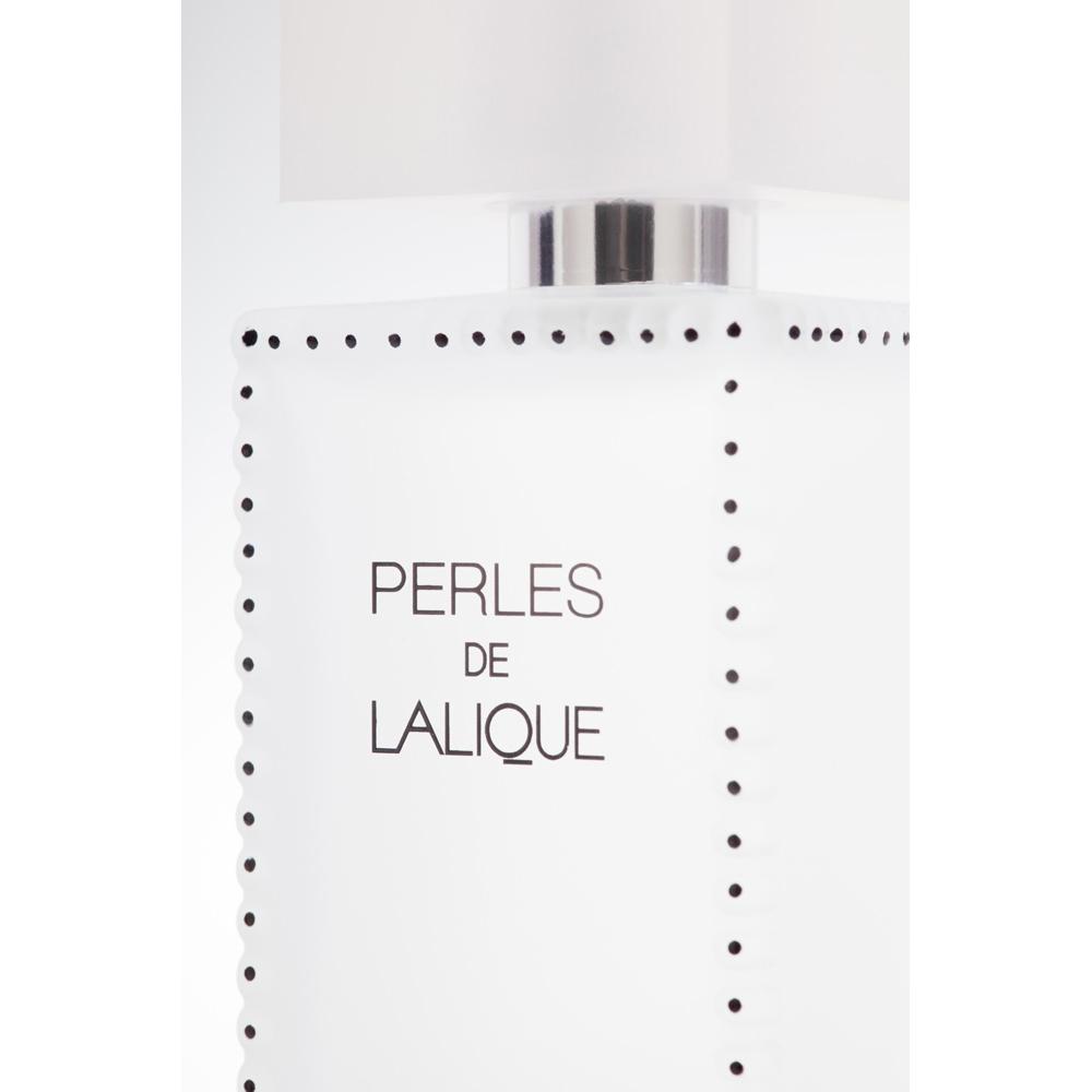 perles de lalique eau de parfum 50 ml 1 7 fl oz natural spray lalique parfums lalique. Black Bedroom Furniture Sets. Home Design Ideas