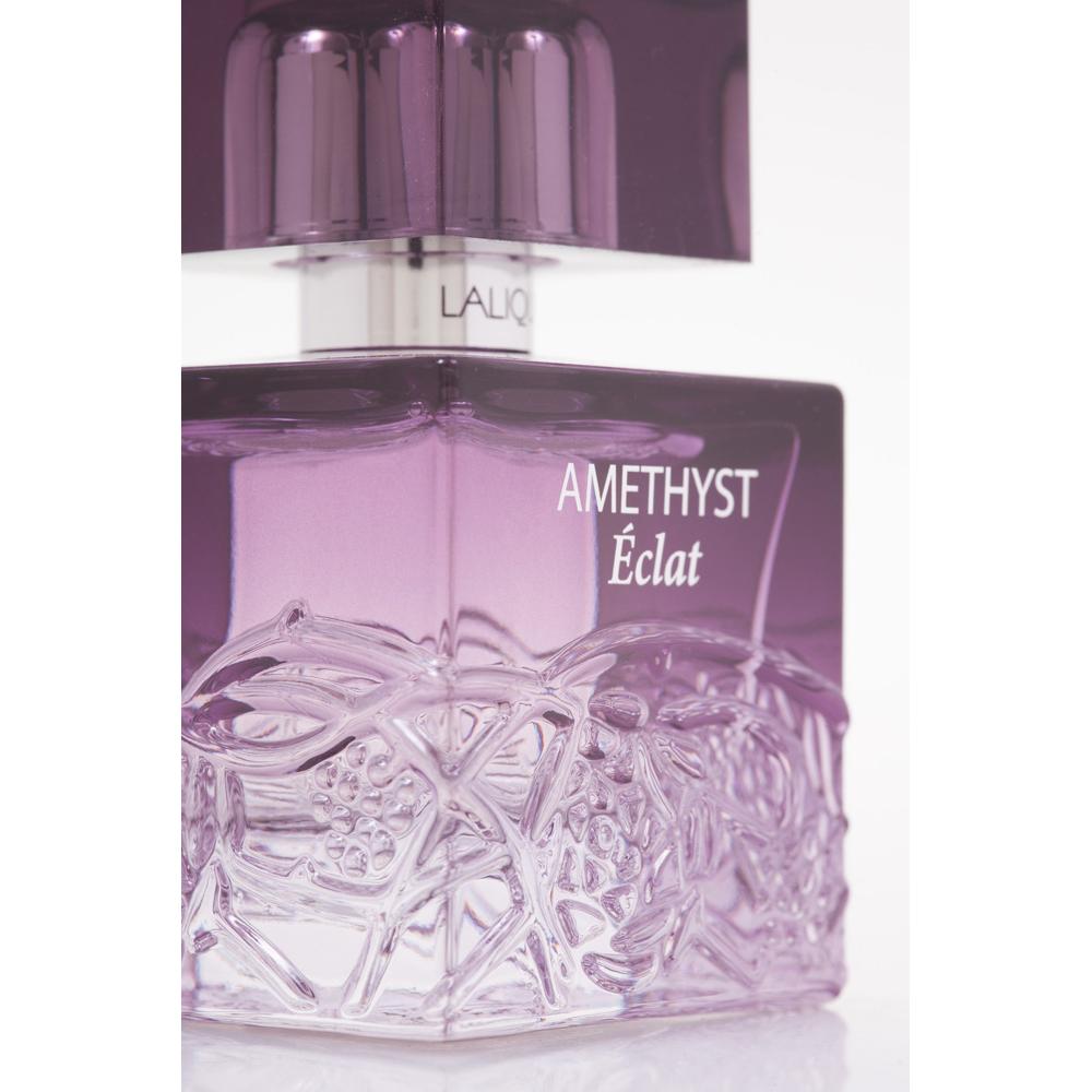 AMETHYST ÉCLAT Eau de Parfum | 1  Fl. Oz. Natural spray (30 ml) | Lalique Parfums