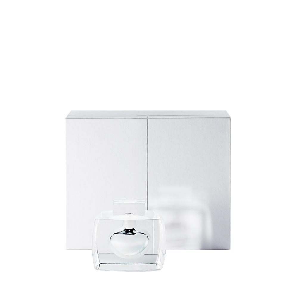 LALIQUE WHITE Crystal Flacon | Limited Edition (250 pieces), Extrait de Parfum, 50 ml (1.7 Fl. Oz.) | Lalique Parfums