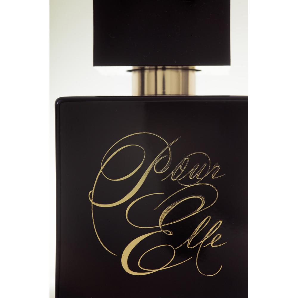 ENCRE NOIRE POUR ELLE Eau de Parfum | 50 ml (1.7 Fl. Oz.) | Lalique Parfums
