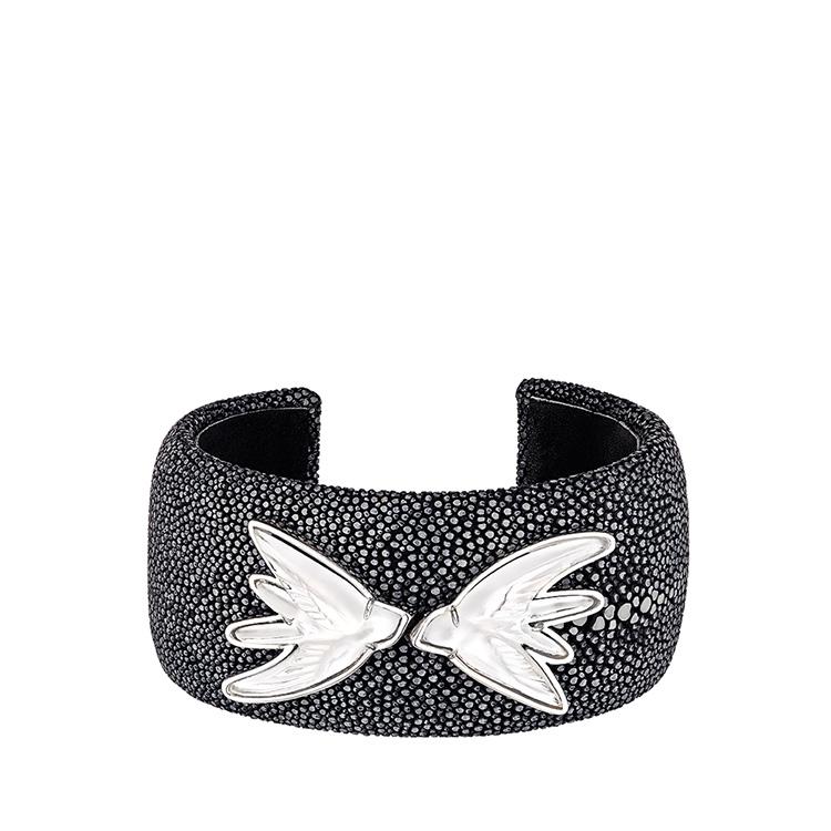 Hirondelles bracelet