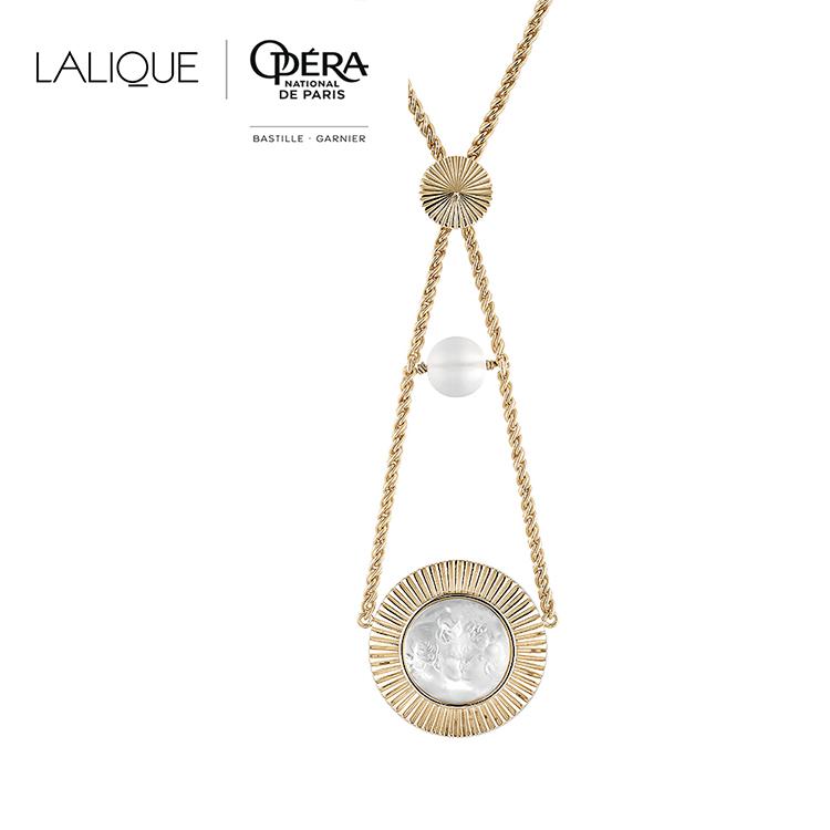 Le Baiser necklace
