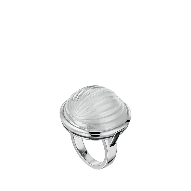 Vibrante ring
