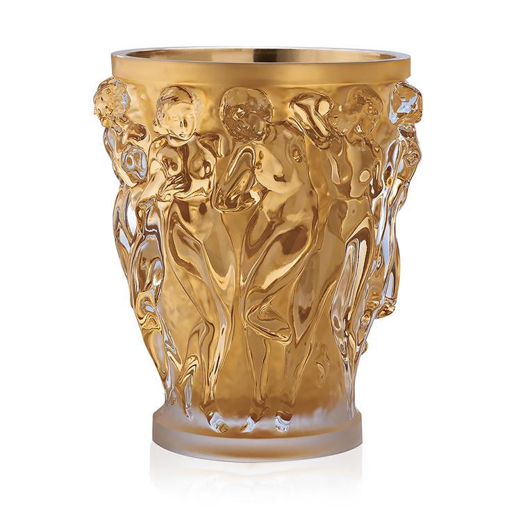 Bacchantes grand vase