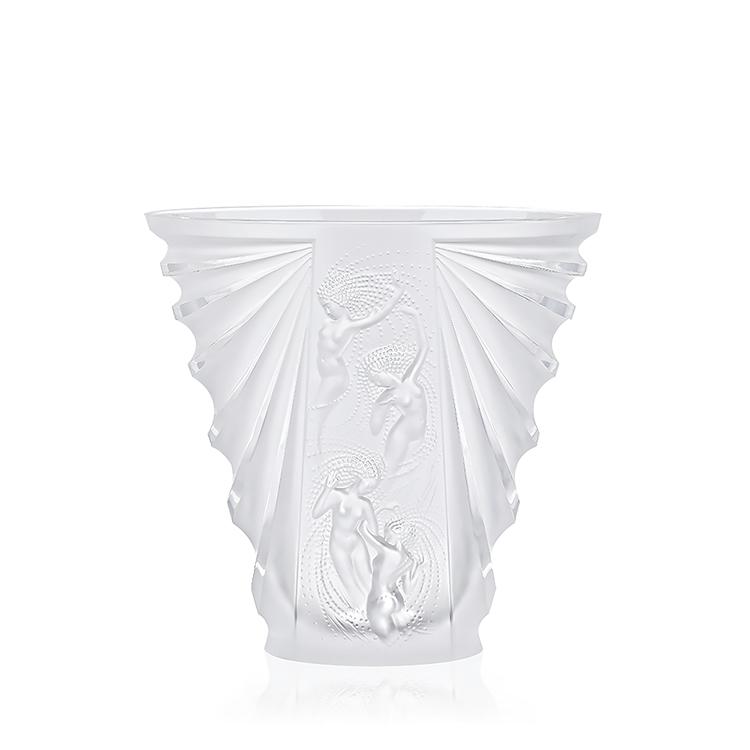 Naïades vase