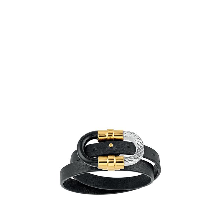 1927 Double wrap bracelet