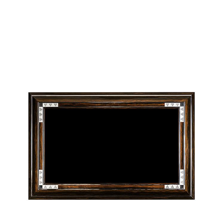 Raisins TV frame surround