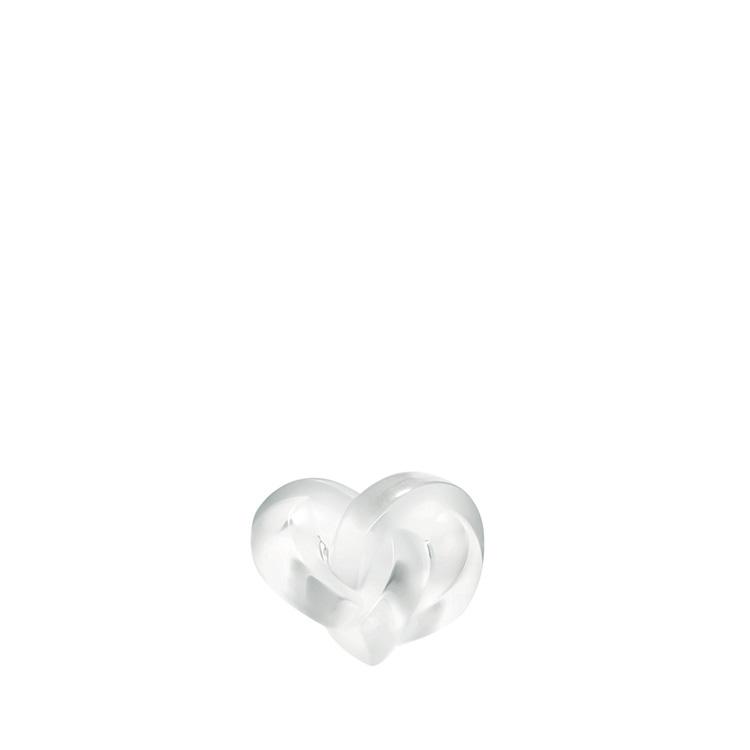 Hearts sculpture