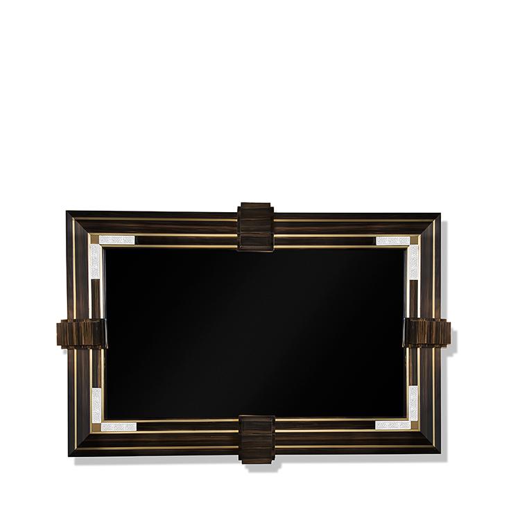 Raisins TV frame surround adjustable
