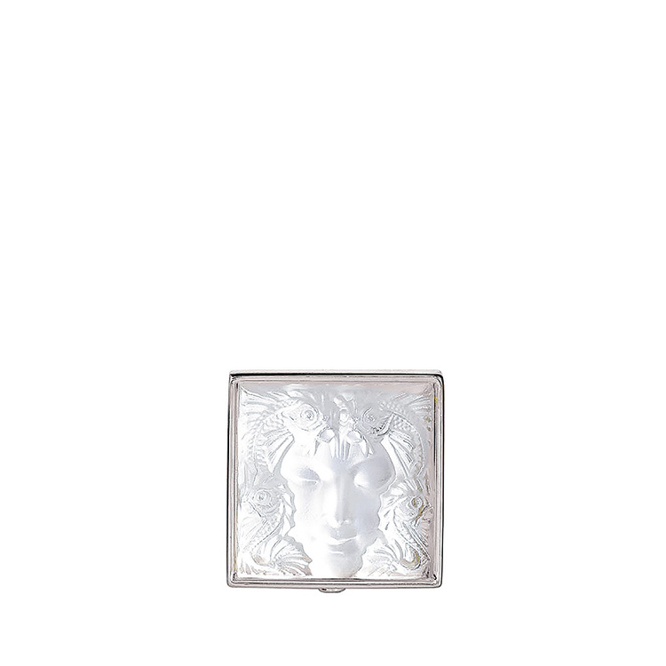 Arethuse brooch