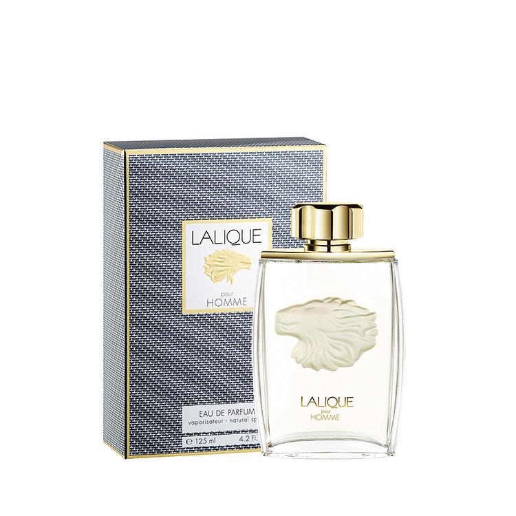 LALIQUE POUR HOMME LION, Eau de Parfum