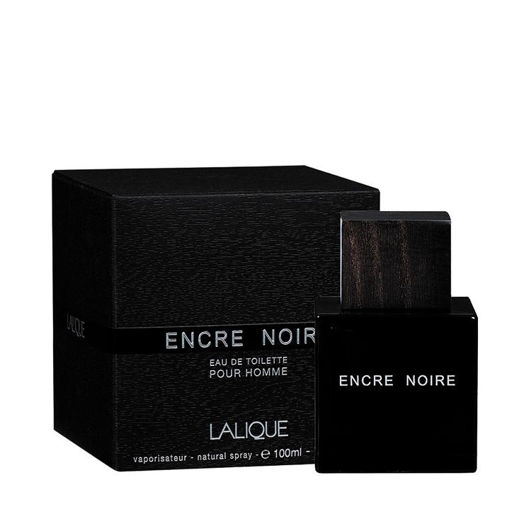 Encre Noire Eau De Toilette | 50 Ml (1.7 Fl. Oz.) Natural Spray