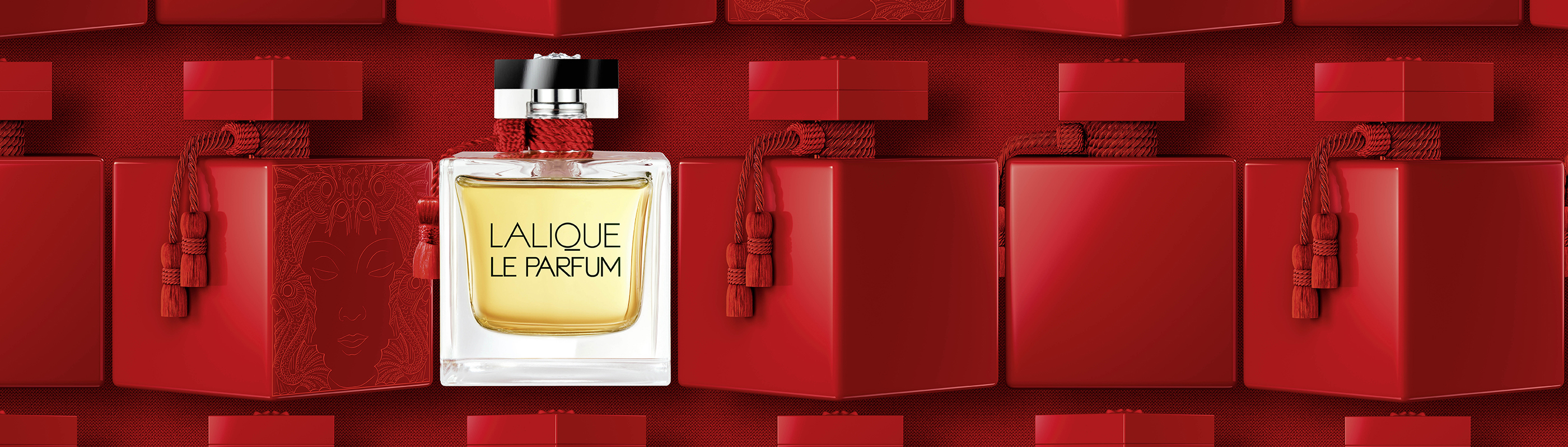 LALIQUE LE PARFUM fragrance | Perfume for women | Lalique Parfums | Lalique