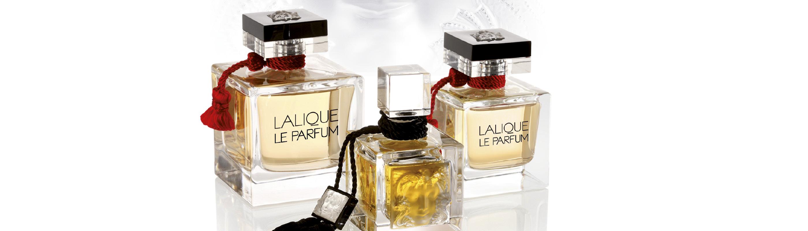 Lalique Le Parfum Fragrance Perfume For Women Lalique Parfums