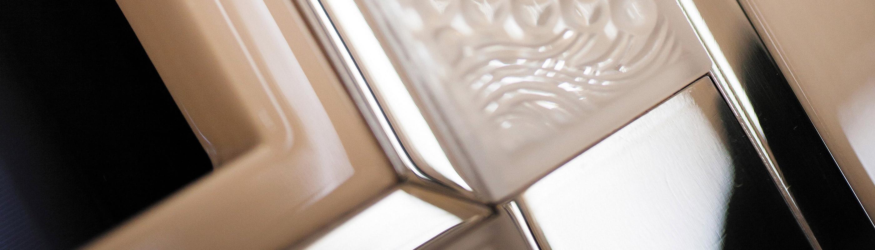 TV surround | Lalique Interior Design | Lalique