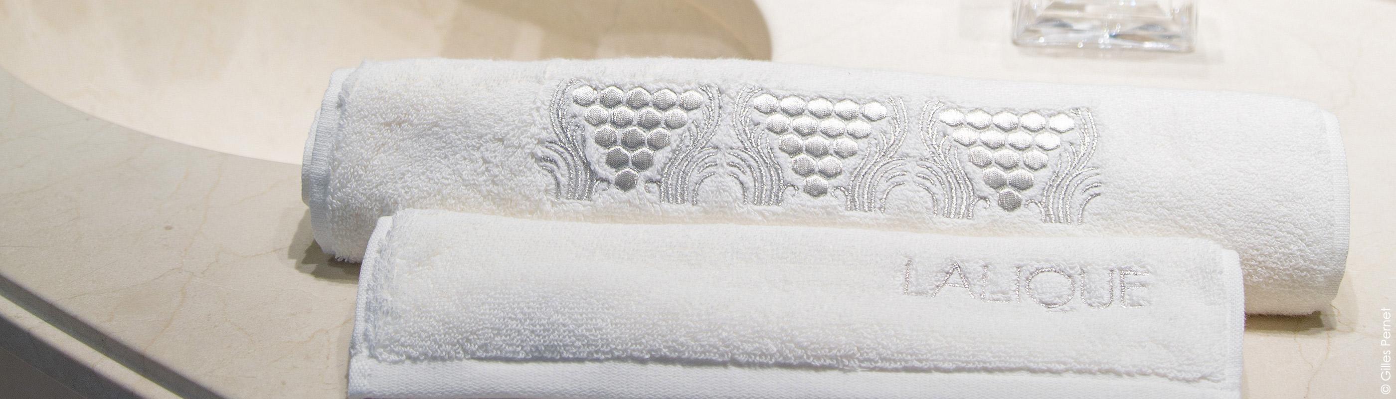 Bath Linens 7 Items