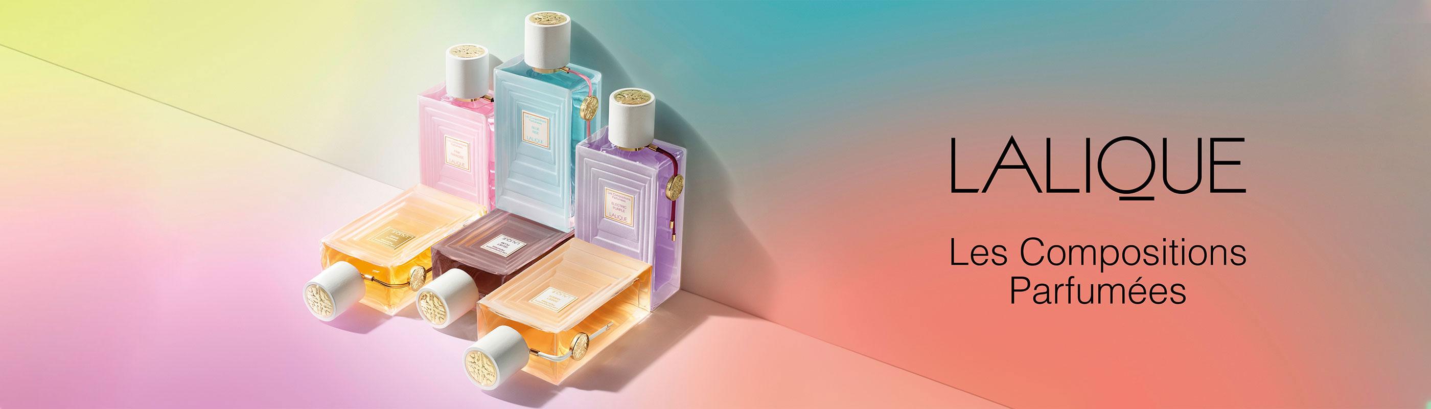 Lalique - Parfum pour soi - Electric Purple 4