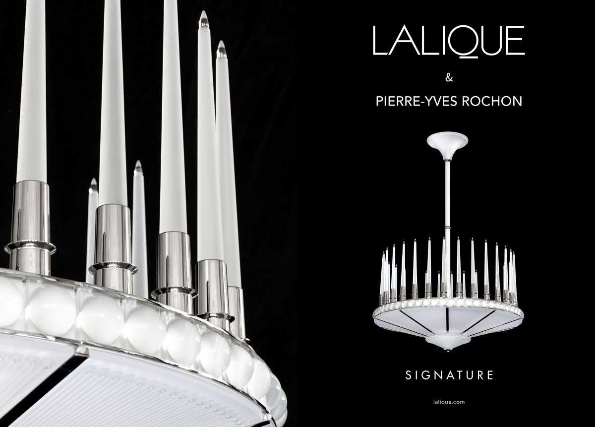 Lalique official website and online store | Lalique