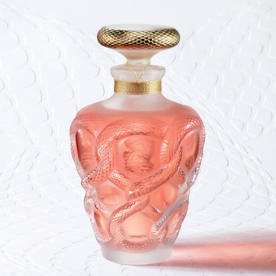 Lalique official website and online store lalique seduction 2018 crystal limited edition reviewsmspy