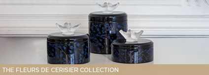Lalique James Suckling 100 points collection
