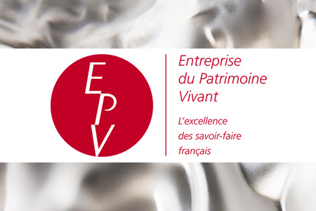 EPV label: The excellence of French know-how