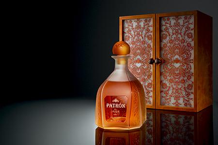 Patrón en Lalique : Série 1