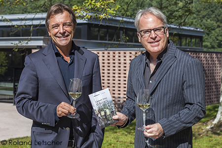 Guide to Great Wines of Alsace 2017/2018 – Lalique & James Suckling