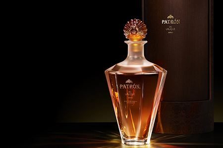 Introducing Patrón en Lalique: Serie 2