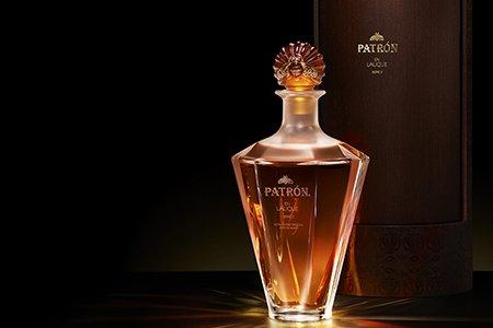Lancement de Patrón en Lalique : Serie 2