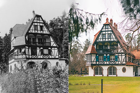 René Lalique's villa celebrates its centenary