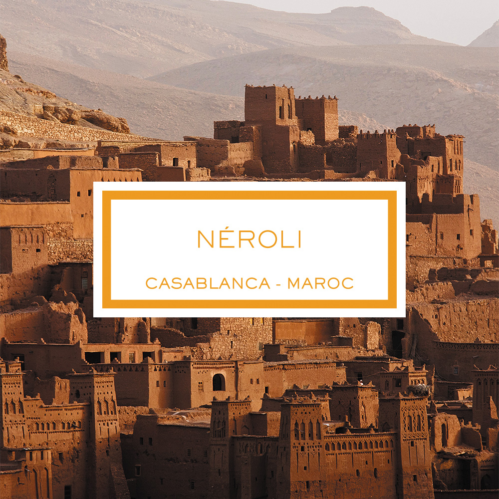 Neroli, Casablanca - Morocco, Room Spray
