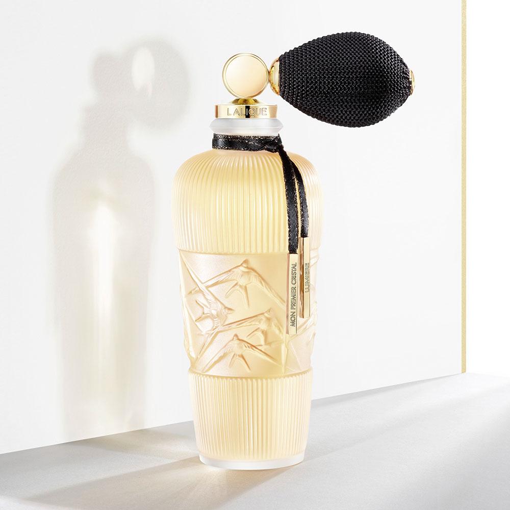 """MON PREMIER CRISTAL """"Lumiere"""", Absolu de Parfum"""