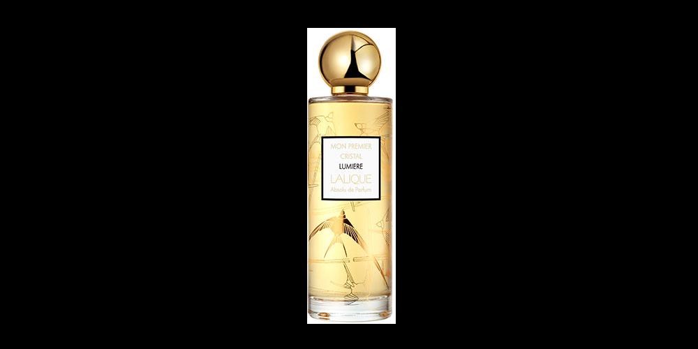 """MON PREMIER CRISTAL """"Lumiere"""" refill, Absolu de Parfum"""
