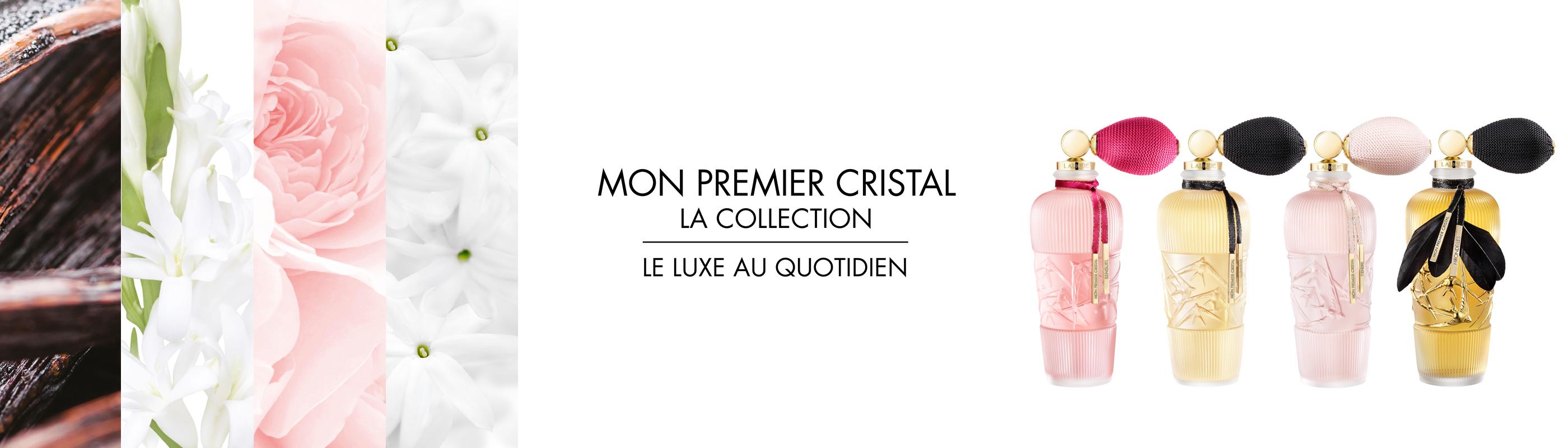 Mon Premier Cristal