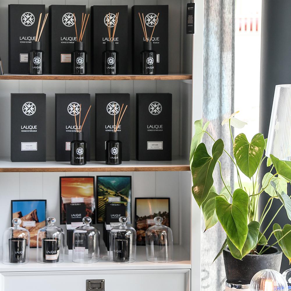Vanilla, Acapulco - Mexico, Perfume Diffuser | 250 ml (8.4 Fl. Oz.) | Lalique Parfums