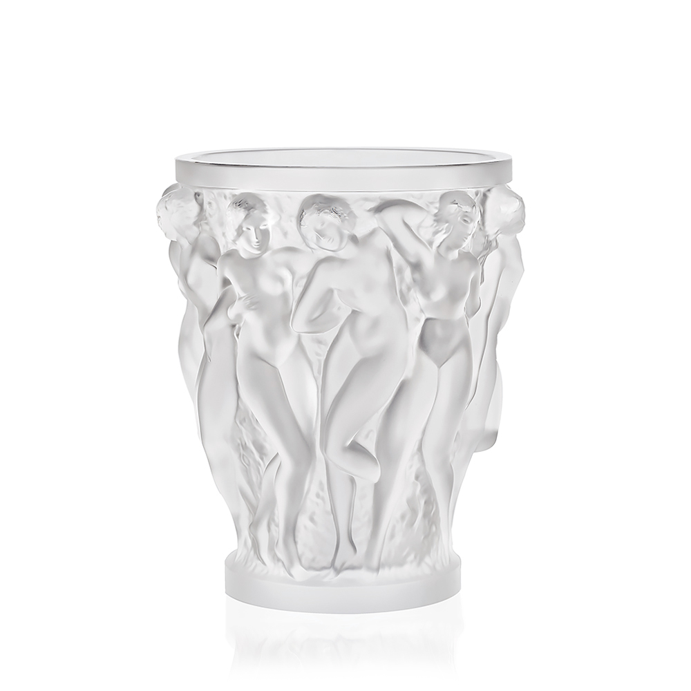Bacchantes vase clear crystal vase lalique lalique bacchantes vase clear crystal vase lalique reviewsmspy