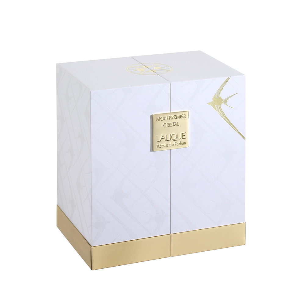 "MON PREMIER CRISTAL ""Tendre"" Absolu de Parfum 
