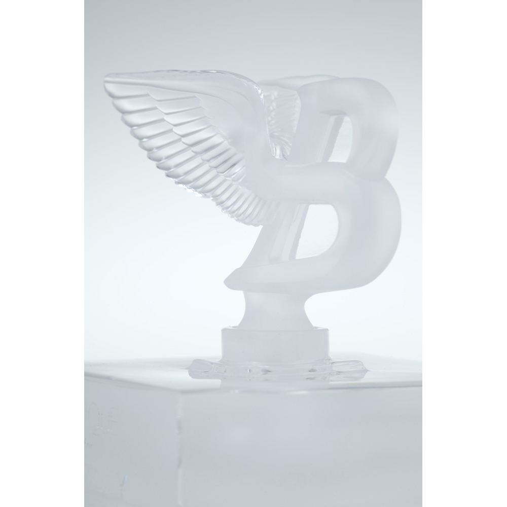 Lalique for Bentley Crystal Edition | Limited Edition, Eau de Parfum, 100 ml (3.3 Fl. Oz.) | Lalique | Lalique Parfums