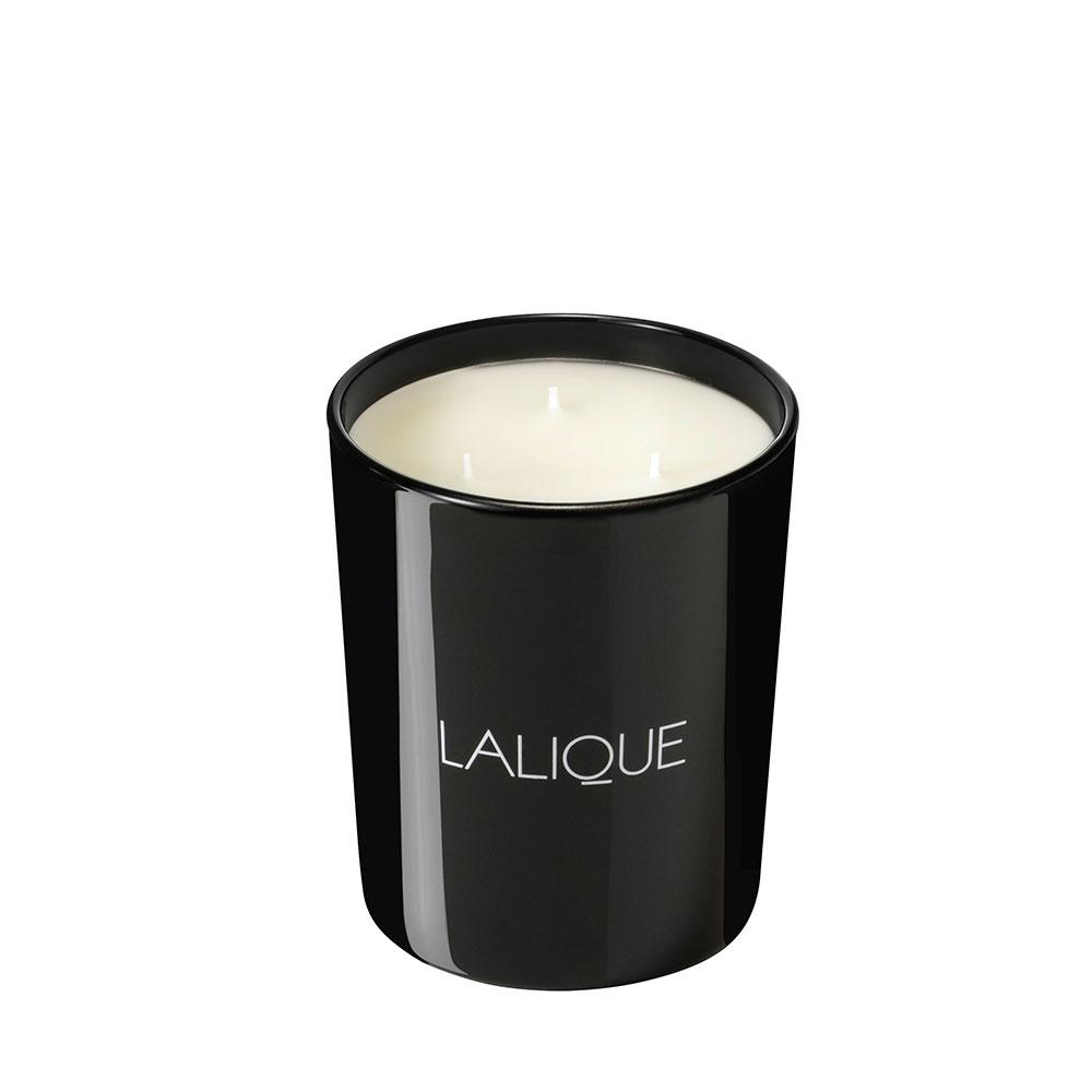 Néroli, Casablanca - Morocco, Scented Candle   600 g (21 Oz.)   Lalique Parfums