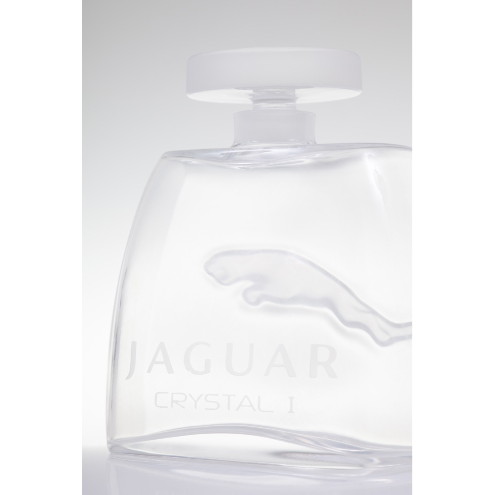 Jaguar Crystal I | Limited Edition, Eau de Parfum, 60 ml (2 Fl. Oz.) | Lalique | Lalique Parfums