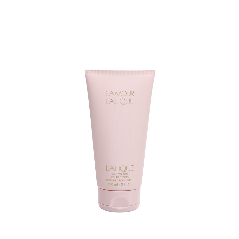 L'AMOUR Perfumed Body Lotion | 150 ml (5 Fl. Oz.) | Lalique Parfums