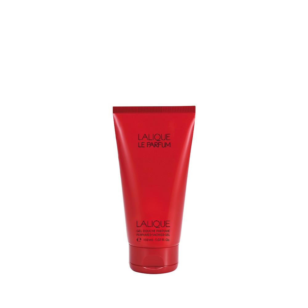 LALIQUE LE PARFUM Perfumed Shower Gel | 150 ml (5.07 Fl. Oz.) | Lalique Parfums