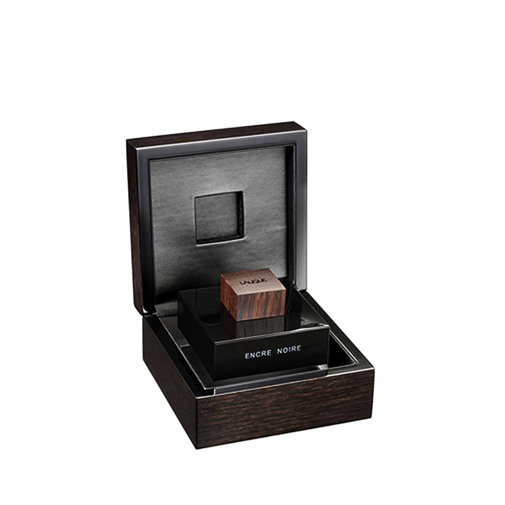 ENCRE NOIRE Crystal Flacon | Eau de Parfum, 60 ml (2 Fl. Oz.) | Lalique Parfums