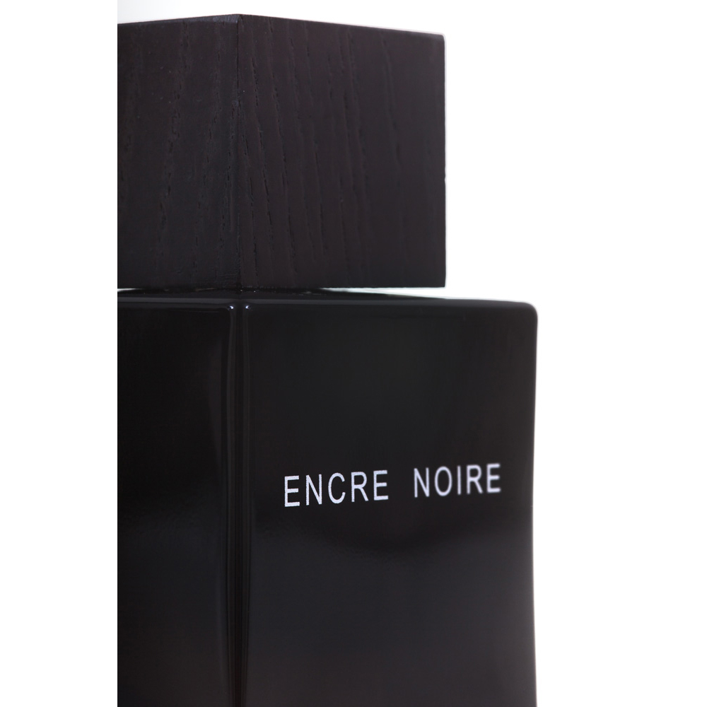 ENCRE NOIRE Eau de Toilette | 50 ml (1.7 Fl. Oz.) Natural Spray | Lalique Parfums