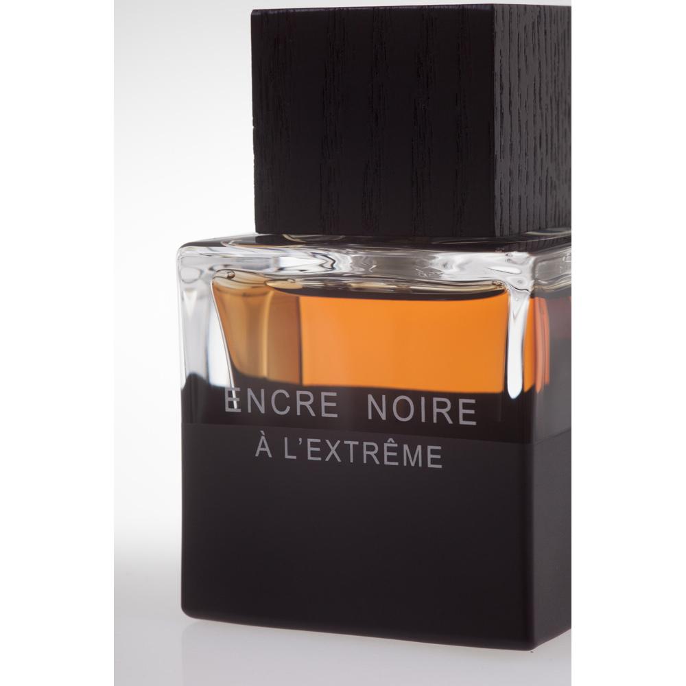 ENCRE NOIRE À L'EXTRÊME Eau de Parfum | 50 ml (1.7 Fl. Oz.) Natural Spray | Lalique Parfums