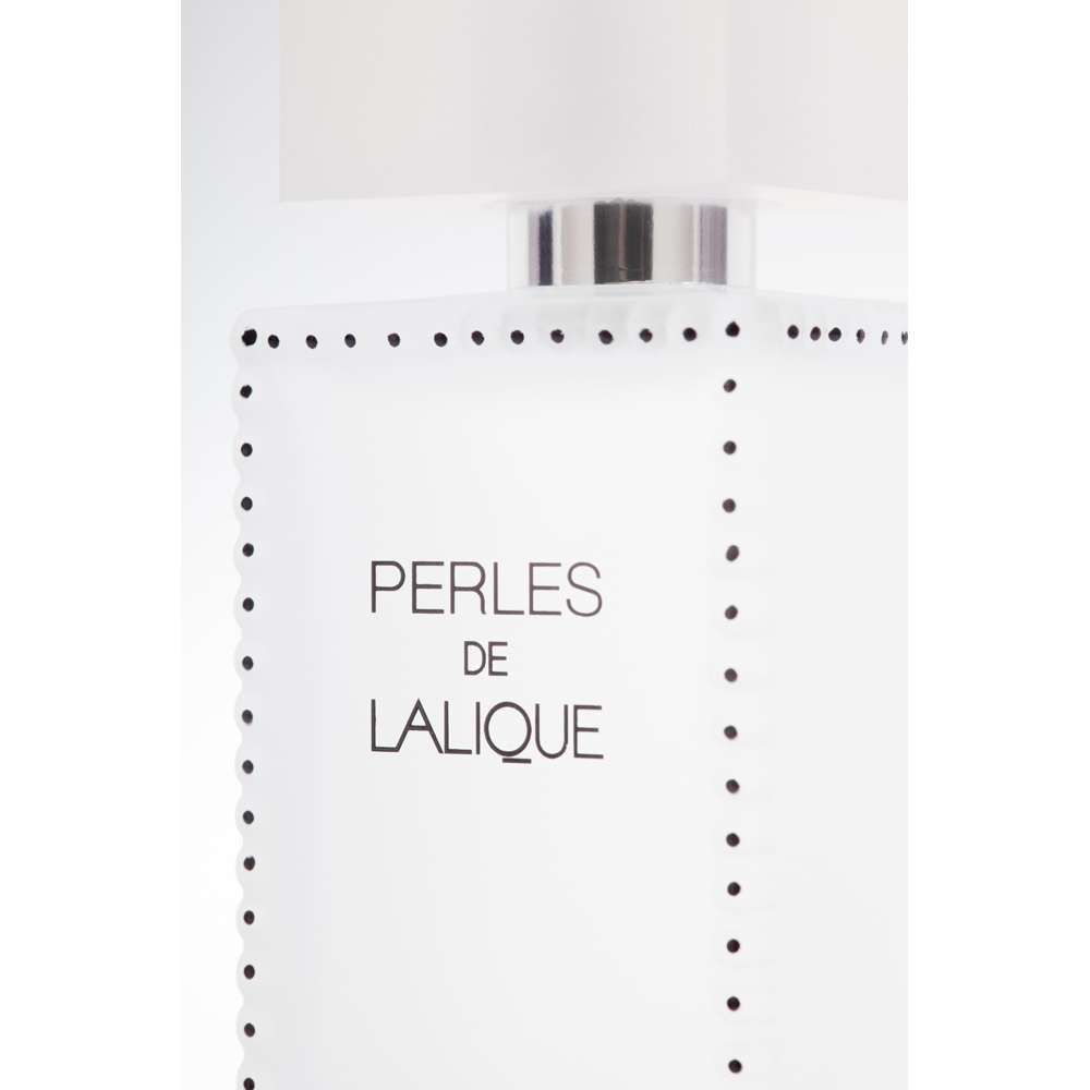 PERLES DE LALIQUE Eau de Parfum | 50 ml (1.7 Fl. Oz.) Natural Spray | Lalique Parfums