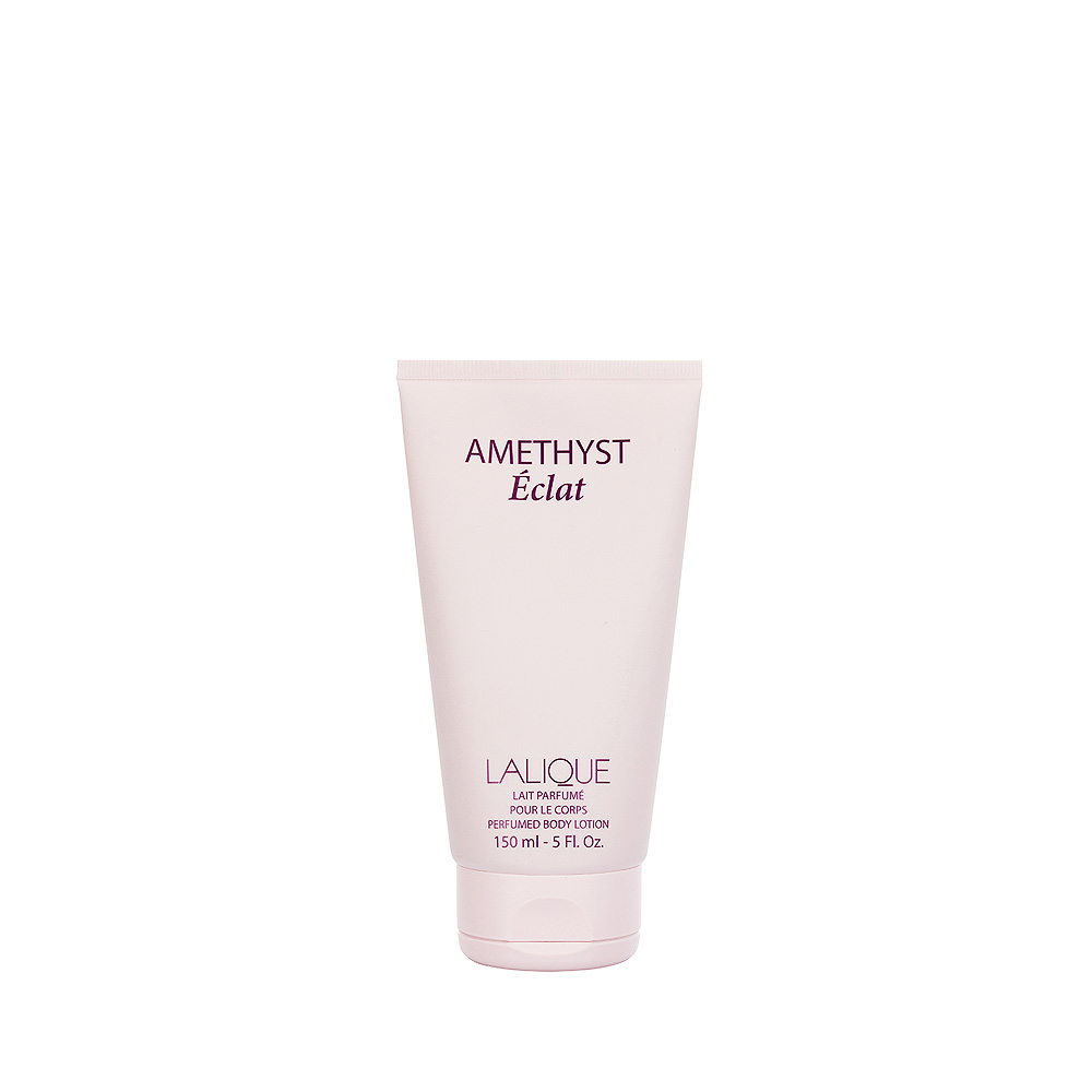 AMETHYST ÉCLAT Perfumed Body Lotion | 150 ml (5 Fl. Oz.) | Lalique Parfums
